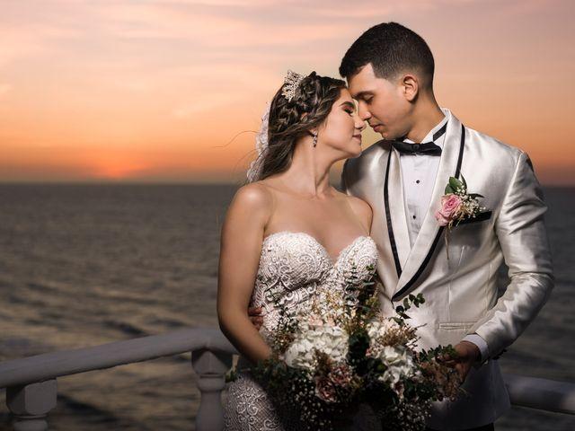 El matrimonio de Lina y José en Puerto Colombia, Atlántico 17
