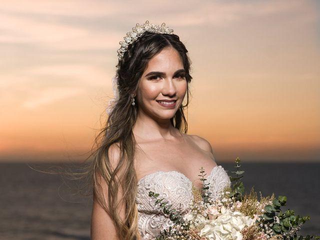 El matrimonio de Lina y José en Puerto Colombia, Atlántico 19