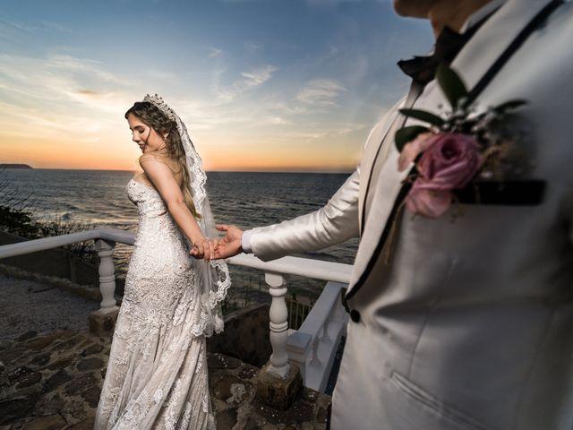 El matrimonio de Lina y José en Puerto Colombia, Atlántico 1
