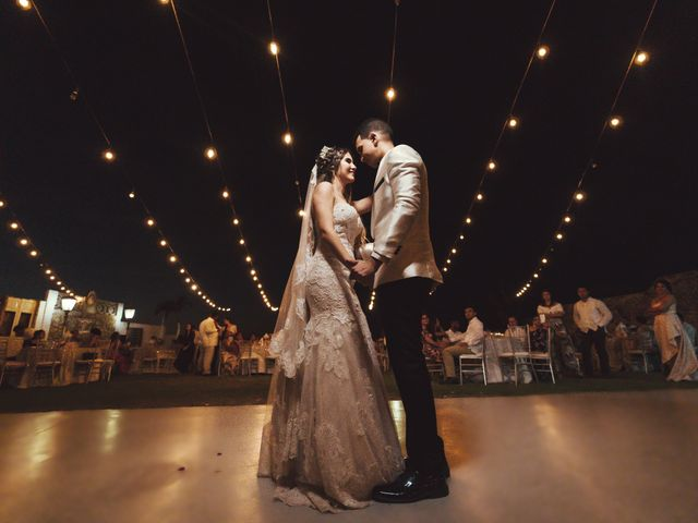 El matrimonio de Lina y José en Puerto Colombia, Atlántico 20