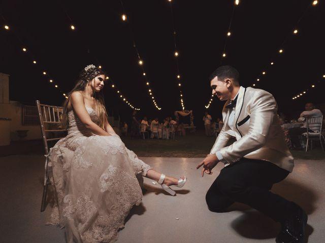 El matrimonio de Lina y José en Puerto Colombia, Atlántico 21