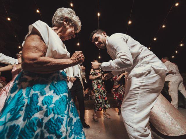 El matrimonio de Lina y José en Puerto Colombia, Atlántico 22