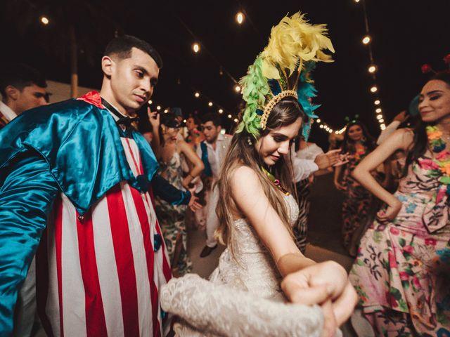 El matrimonio de Lina y José en Puerto Colombia, Atlántico 25