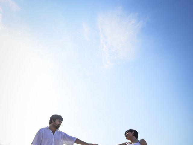 El matrimonio de Jonattan y Liliana en Santa Marta, Magdalena 12