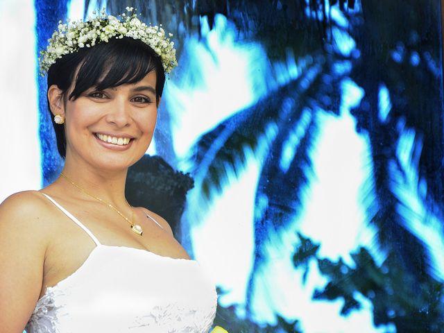 El matrimonio de Jonattan y Liliana en Santa Marta, Magdalena 15