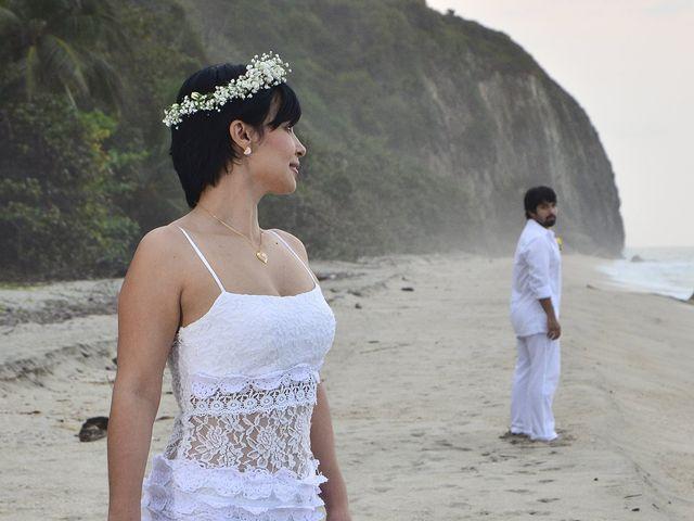 El matrimonio de Jonattan y Liliana en Santa Marta, Magdalena 28