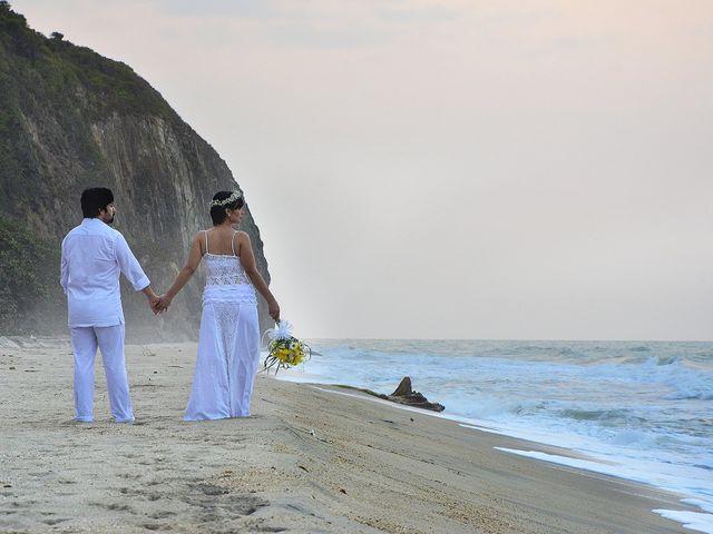 El matrimonio de Jonattan y Liliana en Santa Marta, Magdalena 29
