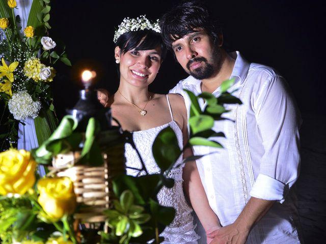 El matrimonio de Jonattan y Liliana en Santa Marta, Magdalena 34