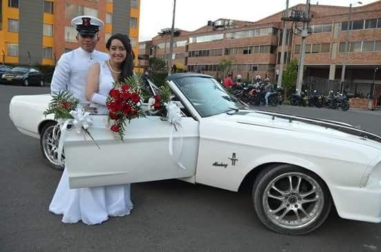 El matrimonio de Andrés y Laura en Bogotá, Bogotá DC 3