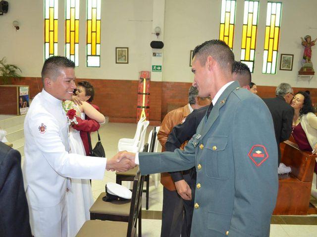 El matrimonio de Andrés y Laura en Bogotá, Bogotá DC 2