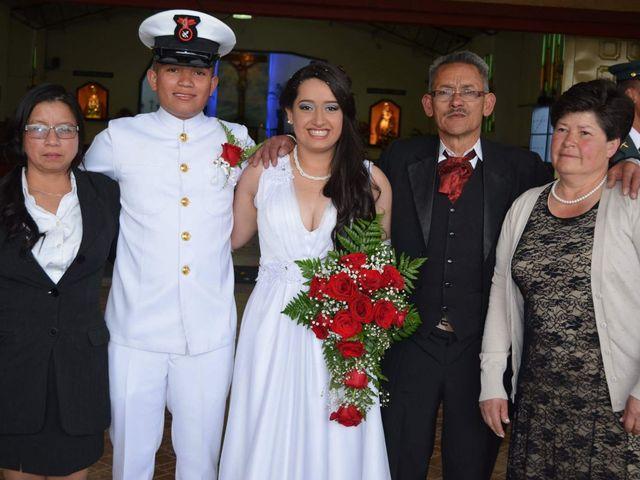 El matrimonio de Andrés y Laura en Bogotá, Bogotá DC 10