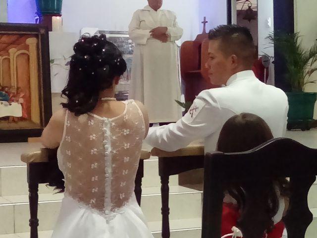 El matrimonio de Andrés y Laura en Bogotá, Bogotá DC 11