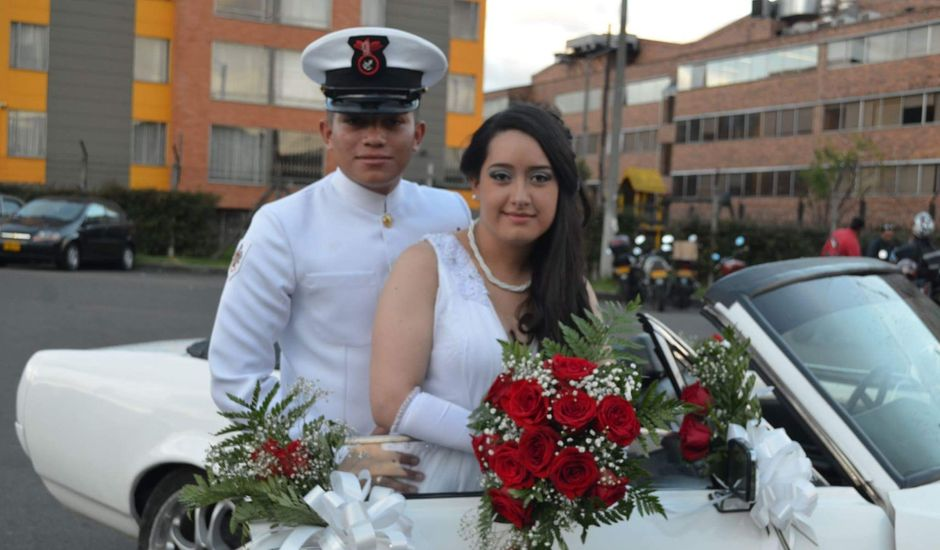 El matrimonio de Andrés y Laura en Bogotá, Bogotá DC