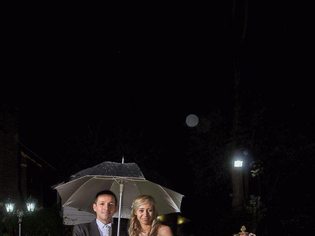 El matrimonio de William  y Yorlady  en Subachoque, Cundinamarca 8