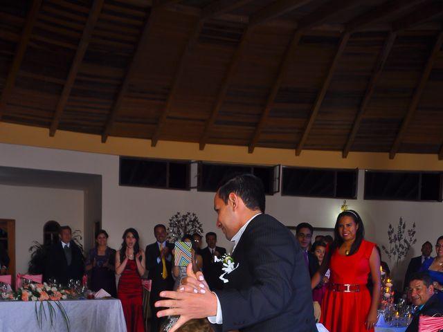 El matrimonio de William  y Yorlady  en Subachoque, Cundinamarca 10