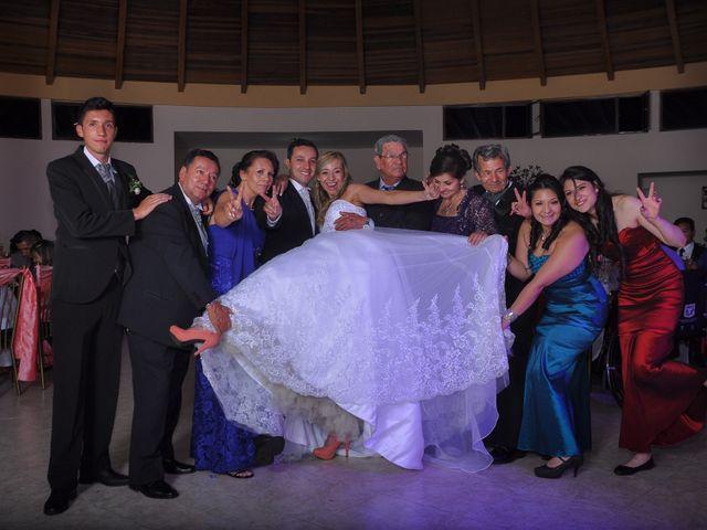 El matrimonio de William  y Yorlady  en Subachoque, Cundinamarca 15
