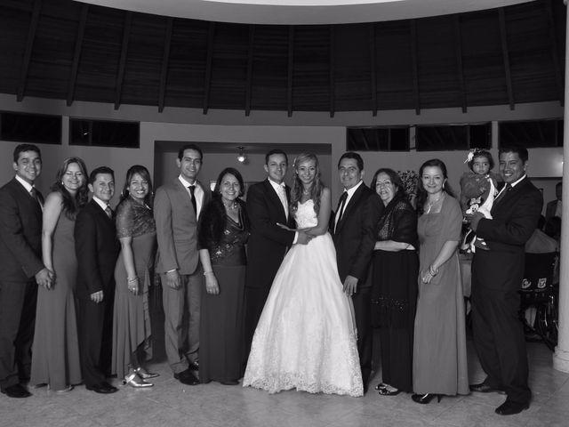 El matrimonio de William  y Yorlady  en Subachoque, Cundinamarca 16