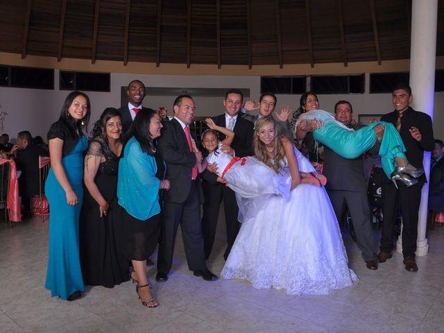 El matrimonio de William  y Yorlady  en Subachoque, Cundinamarca 17