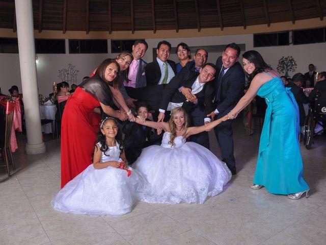 El matrimonio de William  y Yorlady  en Subachoque, Cundinamarca 18