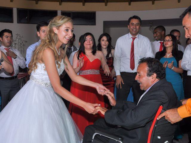 El matrimonio de William  y Yorlady  en Subachoque, Cundinamarca 21