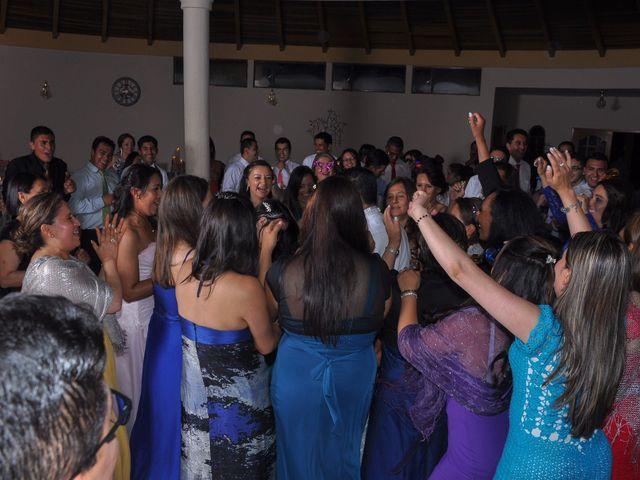 El matrimonio de William  y Yorlady  en Subachoque, Cundinamarca 23
