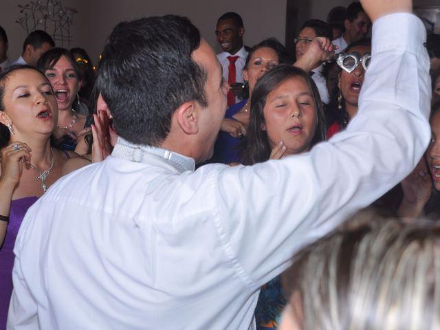 El matrimonio de William  y Yorlady  en Subachoque, Cundinamarca 24