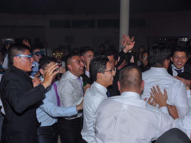 El matrimonio de William  y Yorlady  en Subachoque, Cundinamarca 25