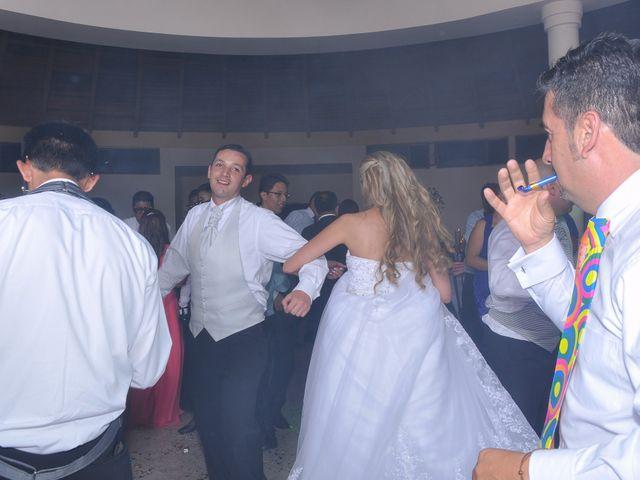 El matrimonio de William  y Yorlady  en Subachoque, Cundinamarca 26