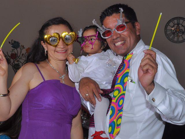 El matrimonio de William  y Yorlady  en Subachoque, Cundinamarca 28