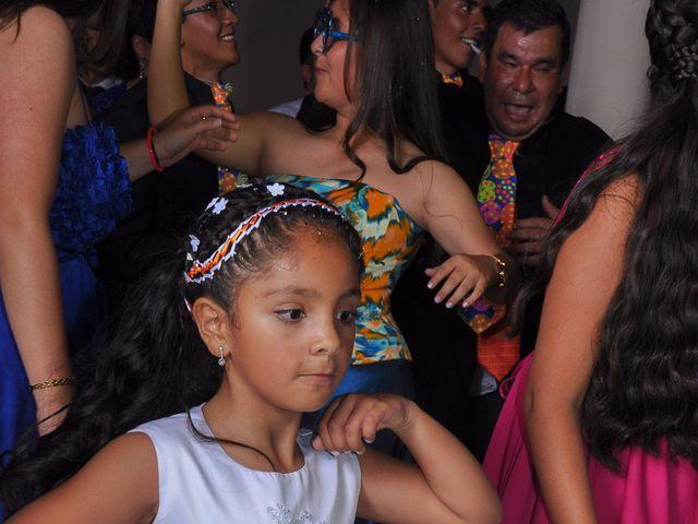 El matrimonio de William  y Yorlady  en Subachoque, Cundinamarca 29