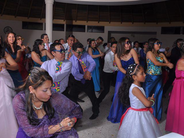 El matrimonio de William  y Yorlady  en Subachoque, Cundinamarca 30