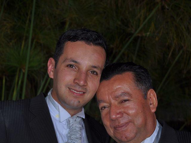 El matrimonio de William  y Yorlady  en Subachoque, Cundinamarca 33