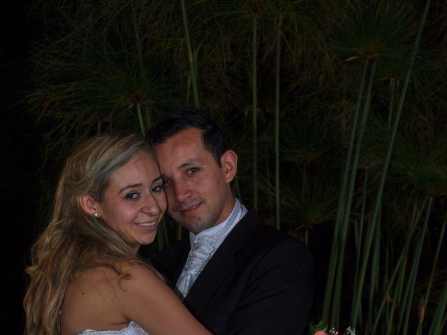 El matrimonio de William  y Yorlady  en Subachoque, Cundinamarca 35