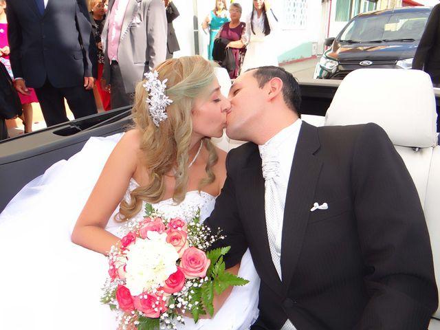 El matrimonio de William  y Yorlady  en Subachoque, Cundinamarca 41