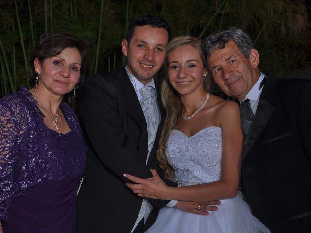 El matrimonio de William  y Yorlady  en Subachoque, Cundinamarca 42