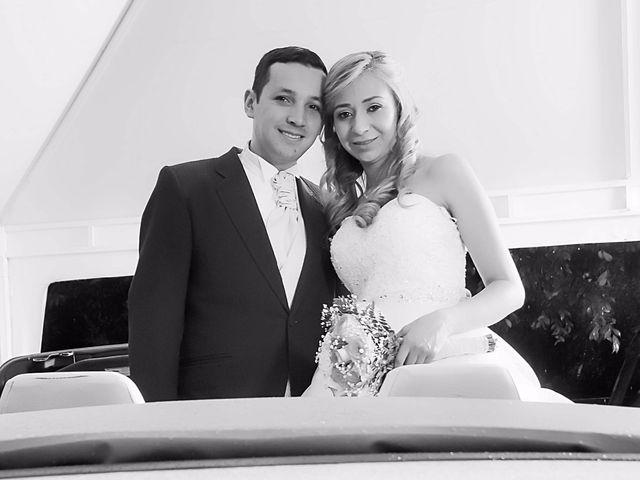 El matrimonio de William  y Yorlady  en Subachoque, Cundinamarca 44