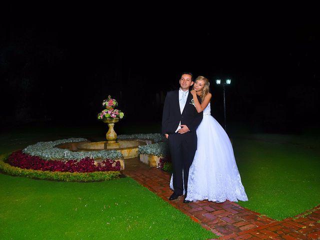 El matrimonio de William  y Yorlady  en Subachoque, Cundinamarca 47