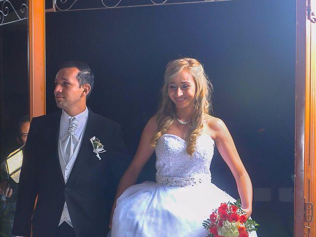 El matrimonio de William  y Yorlady  en Subachoque, Cundinamarca 48