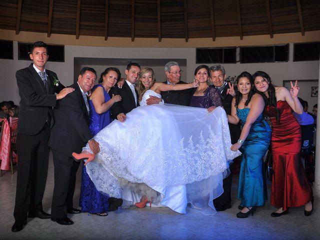 El matrimonio de William  y Yorlady  en Subachoque, Cundinamarca 50