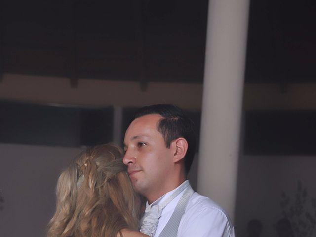 El matrimonio de William  y Yorlady  en Subachoque, Cundinamarca 52