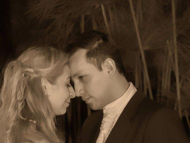 El matrimonio de William  y Yorlady  en Subachoque, Cundinamarca 53