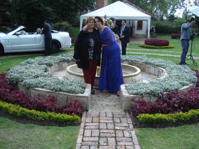 El matrimonio de William  y Yorlady  en Subachoque, Cundinamarca 55