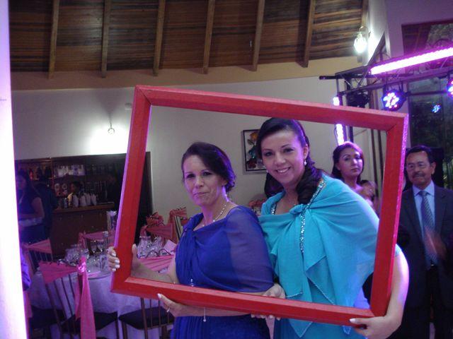 El matrimonio de William  y Yorlady  en Subachoque, Cundinamarca 56