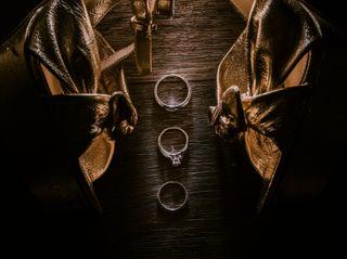 El matrimonio de Juliana y Ryan 1
