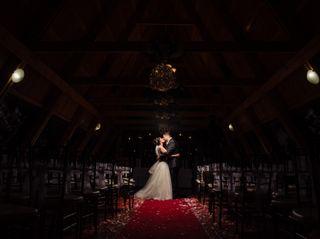 El matrimonio de Juliana y Ryan