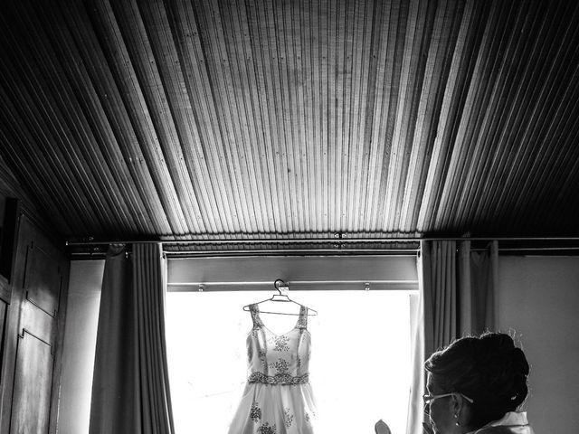 El matrimonio de Alberto y Ana en Bogotá, Bogotá DC 3