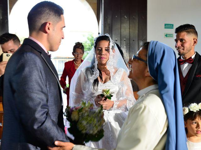 El matrimonio de Alberto y Ana en Bogotá, Bogotá DC 7