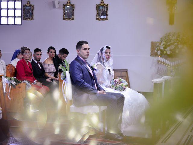 El matrimonio de Alberto y Ana en Bogotá, Bogotá DC 8