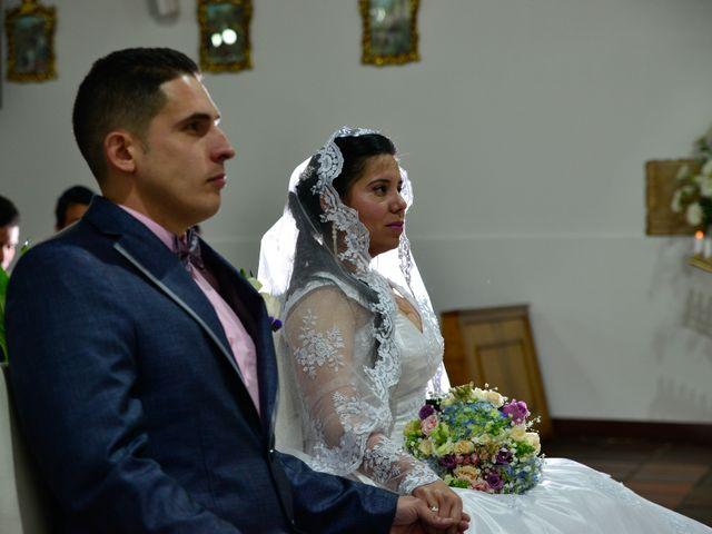 El matrimonio de Alberto y Ana en Bogotá, Bogotá DC 10