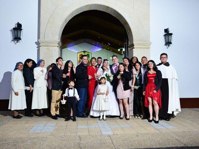 El matrimonio de Alberto y Ana en Bogotá, Bogotá DC 11